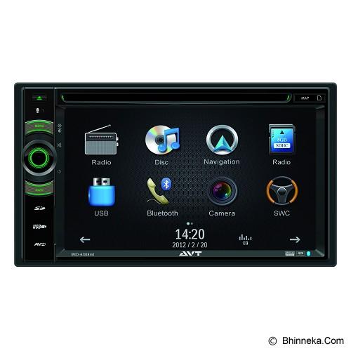 AVT Audio Video Mobil [IMD-6308MT] - Audio Video Mobil